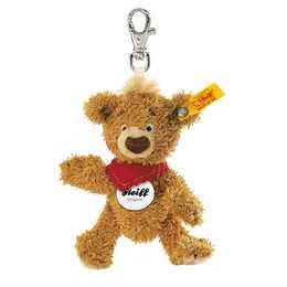 STEIFF Schlüsselanhänger Teddybär