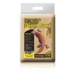EXOTERRA Sand (Gelb, 4.5 kg)