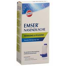 EMSER Nasendusche Spray (Nase)