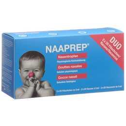 NAAPREP Tropfen (Nase)
