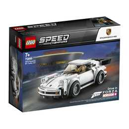 LEGO Speed Champions 1974 Porsche 911 Turbo 3.0 (75895)