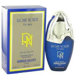 GIORGIO VALENTI Rose Noire Eau de Toilette (100 ml)