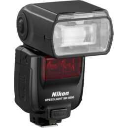 NIKON flash SB 5000