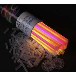 FT Leuchtstab Armband (100 Stk)