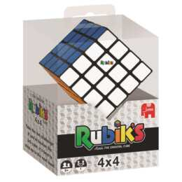 JUMBO Rubik's 4 x 4 Zauberwürfel