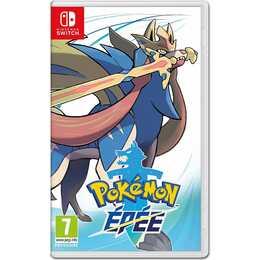 Pokémon - Épée (FR)