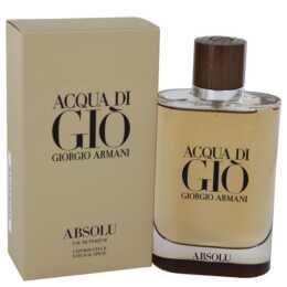 GIORGIO ARMANI Acqua Di Gio Absolu Eau de Parfum (125 ml)