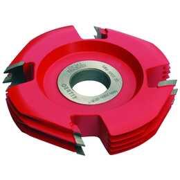 LAMELLO Konterprofilfräser (100 mm, 20 mm)