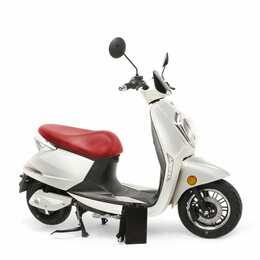 SIMPLE sScooter (45 km/h, Elektro-Roller)