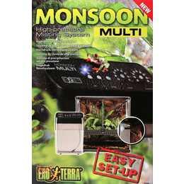 Exo Terra Monsoon MULTI
