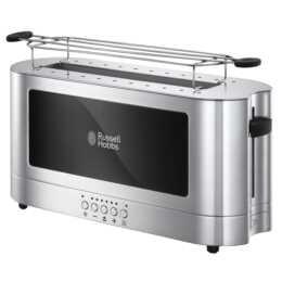 RUSSELL HOBBS Langschlitz-Toaster Elegance