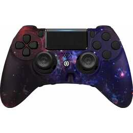 SCUF GAMING Impact - Galaxy Gamepad (Blau, Violett)