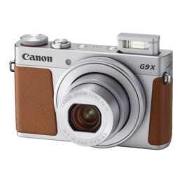CANON PowerShot G9 X Mark II