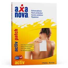 AXANOVA Activ-Patch