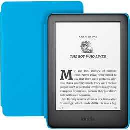 "AMAZON Kindle Kids Edition (6"", Blau, WiFi, Bluetooth, 8 GB)"