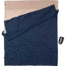 COCOON Drap de sac de couchage Travelsheet