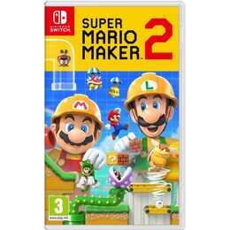 Super Mario Maker 2 (DE)