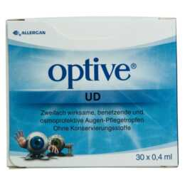 OPTIVE Augentropfen UD 30 x 0,4 ml
