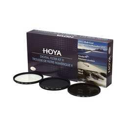 HOYA Set Digital Kit (72 mm)