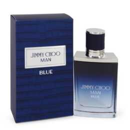 JIMMY CHOO Blue (50 ml, Eau de Toilette)