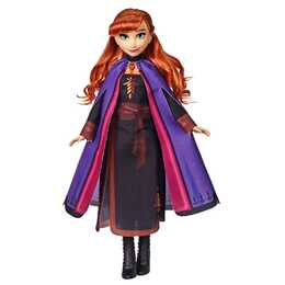 HASBRO Frozen 2 Anna