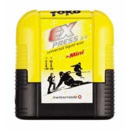 TOKO Wax Express Mini Cire Express