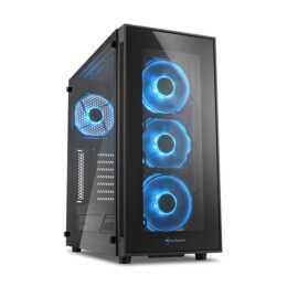 SHARKOON TG5 PC-Gehäuse
