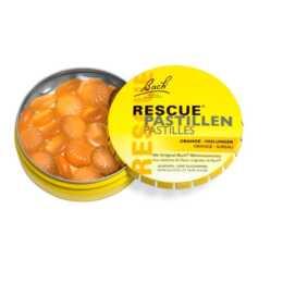BACH Hausapotheke Rescue (Orange)