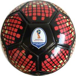 DIVERSE Fussball WM 2018
