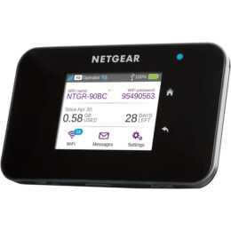 NETGEAR AirCard 810 Mobile 4G Hotspot 4G