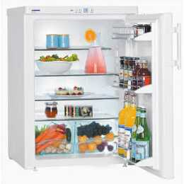 LIEBHERR TP 1760-20 Premium Kühlschrank Eingebaut Weiß 156 l A+++