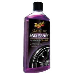 Gel per pneumatici di resistenza MEGUIAR'S Endurance Tire Gel, 473 ml