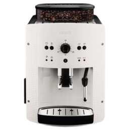 KRUPS Espresseria Automatic EA 8105 (Bianco, 1.8 l, Macchine caffè automatiche)
