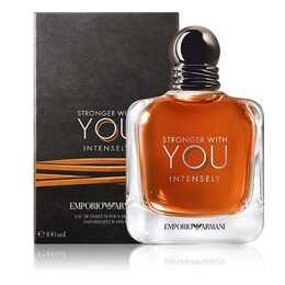 GIORGIO ARMANI Stronger With You Intensely (100 ml, Eau de Parfum)