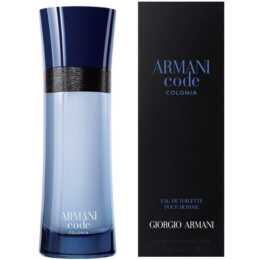 GIORGIO ARMANI Armani Code Colonia Eau de Toilette (50 ml)