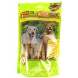 DELIBEST Chew Roll Vital Natura Snack, Green Lipped Cozze & Glucosamina
