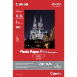 Carta fotografica CANON Plus SG-201