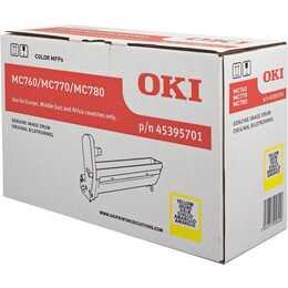 OKI 45395701 (Tamburi, Giallo)