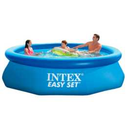 INTEX Familien-Planschbecken Easy-Set