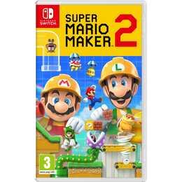 Super Mario Maker 2 (FR)