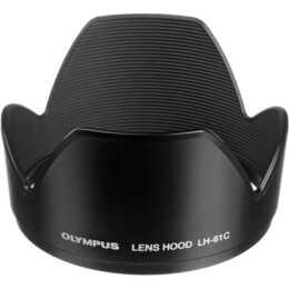 OLYMPUS LH-61C Gegenlichtblende, Schwarz