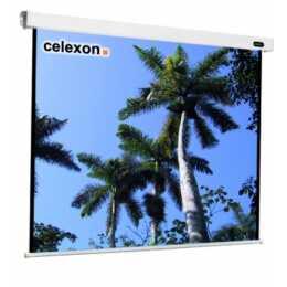 Celexon, Motor Professional, Leinwand, 1