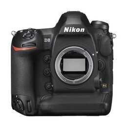 NIKON D6 (20.8 MP, WLAN, Bluetooth)