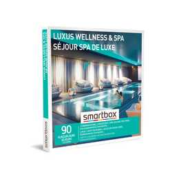 SMARTBOX Luxus Wellness & Spa