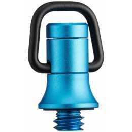 RICOH Theta Strap Haltebandbefestigung Blue
