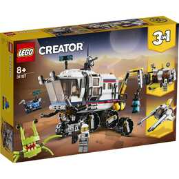 LEGO Creator 3-in-1 L'explorateur spatial (31107)