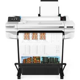 """HP Designjet T525 24"""" Imprimante thermique"""