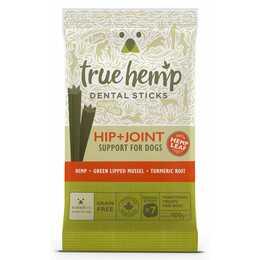 TRUE HEMP Zahnpflege Hip & Joint (100 g)
