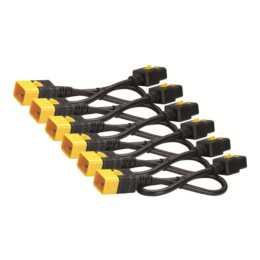 Câble d'alimentation APC, 0,6 m, 6 pcs.
