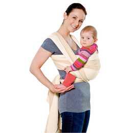 AMAZONAS Porte-bébé Carry Sling Kalahari